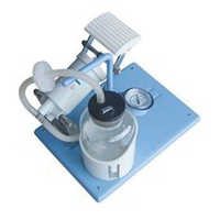 Medical Pedal Suction