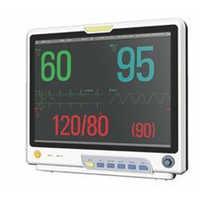 Multi Parameter Patient Monitor (Model No:-CMS-9200)