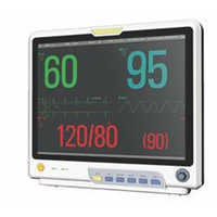 multi parameter patient monitor cms 9200
