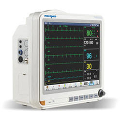 multipara patient monitor Aqua 15
