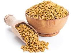Pure Fenugreek Seeds