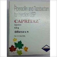 Piperacillin & Tazo Bactam Injection