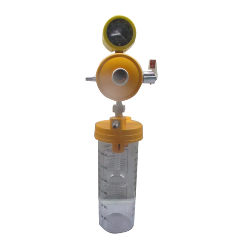 600ml Ward Vacuum Unit