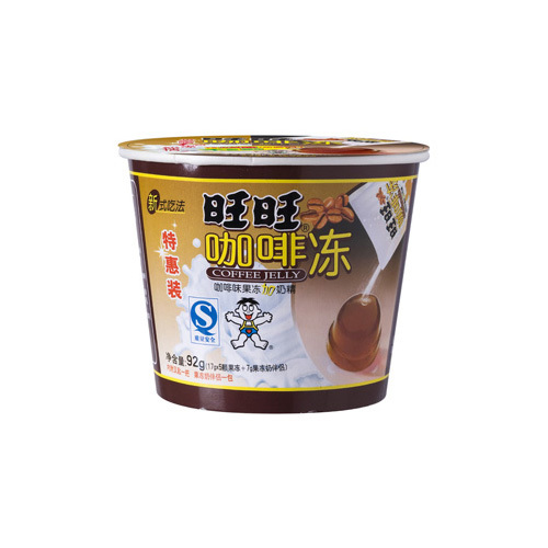 92g  Want Want Coffee Jelly (Special Pack)