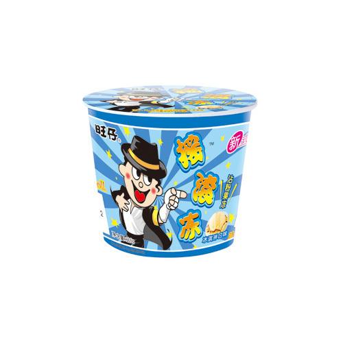 116g Hot-Kid Rock & Roll Cup Jelly (Icecream)