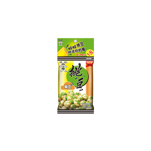 23g Want Want Green Peas