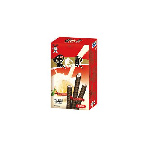60g Want Want Wafer Sticks (Vanilla Flavor)