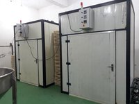 Cabinet Type Drying Chamber