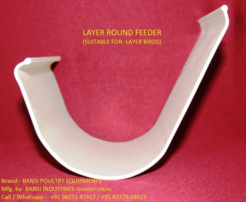 LAYER ROUND FEEDER