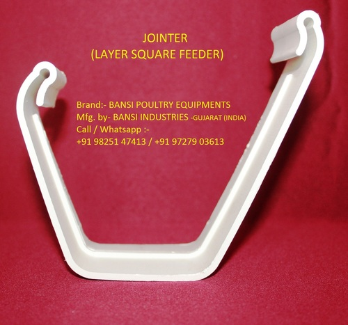 JOINTER-SQUARE FEEDER