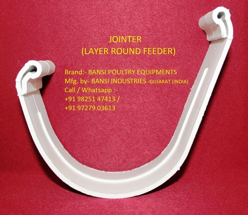 JOINTER-LAYER ROUND FEEDER