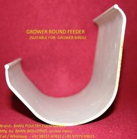 GROWER ROUND FEEDER