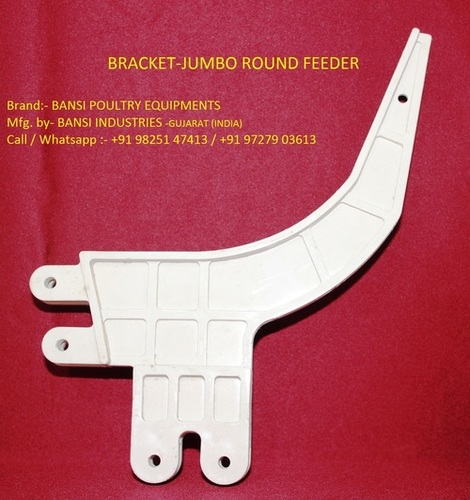 BRACKET-ROUND JUMBO