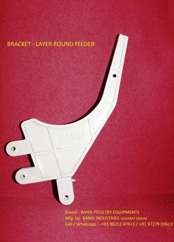 BRACKET-LAYER ROUND