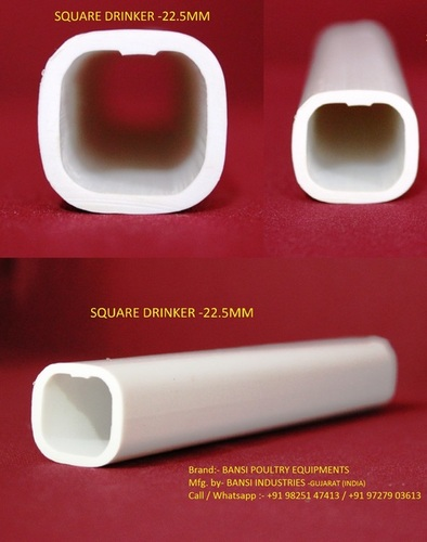 22.5 MM SQAURE DRINKER