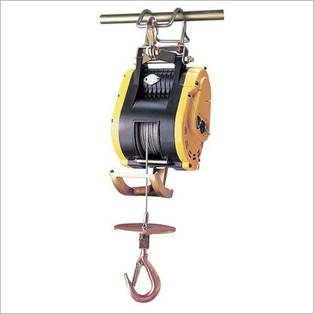 Mini Electric Hoists