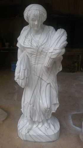 Wedding Fiber Statue