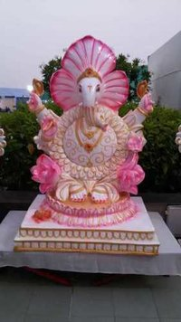 Ganesh Ji Sitting Statue  manufacturer