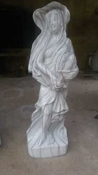 Fairy Fiber Statue