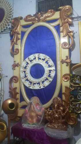 Indian Wedding Decoration Frames