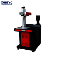 Fiber Laser Color Marking Machine
