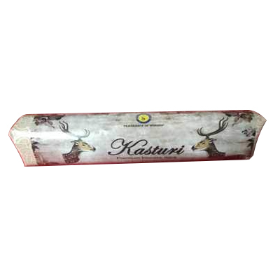 Kasturi Premium Incense Sticks