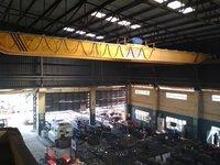 5T Double Girder EOT Crane