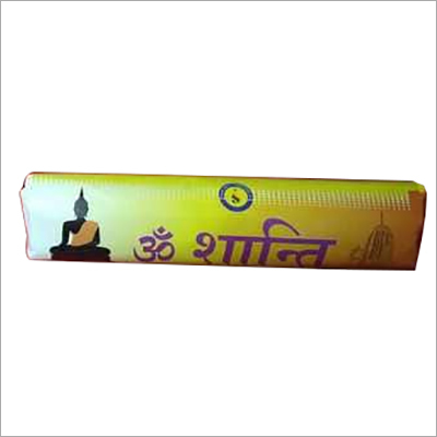 Om shanti Incense Sticks