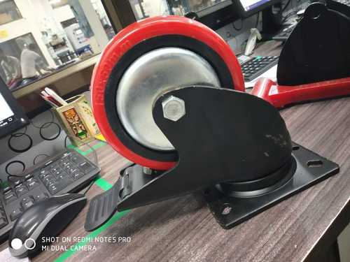 Industrial casters wheel
