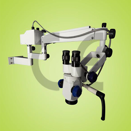 Dental Portable Microscope