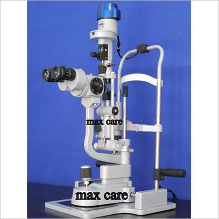 Slit Lamp Microscope