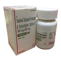 Tenofovir And Emtricitabine Tablet