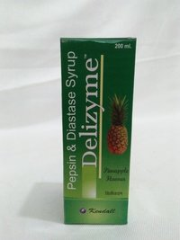 Delizyme Syrup
