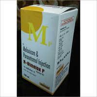 MELOXICAM PARACETAMOL INJ N BIMELOX-P
