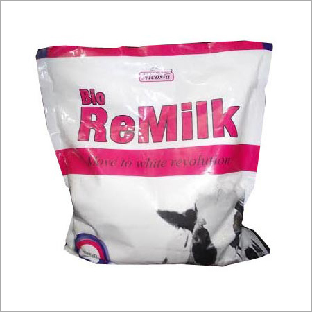 BIO REMILK MILK PRODUCTION