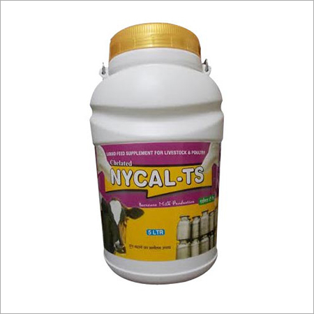 NYCAL-TS CALCIUM