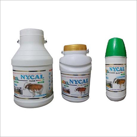 NYCAL GOLD CALCIUM