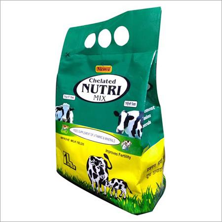 CHELATED NUTRIMIX POWDER