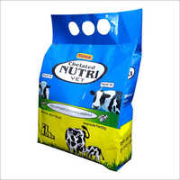 CHELATED NUTRIVET POWDER