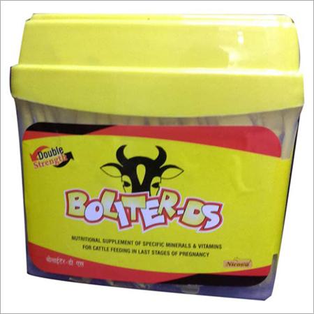 BOLITER-DS POWDER