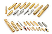 Brass Socket Pin Parts