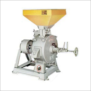 Choyal Vertical Flour Mill Danish Type