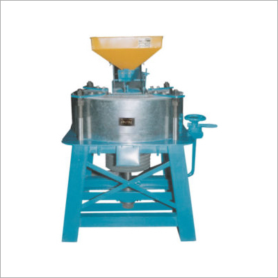 Choyal Horizontal Flour Mill Heavy Duty