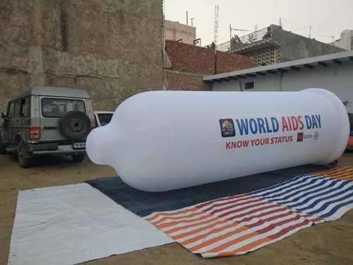 Condom Inflatable