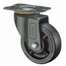 High Temprature caster wheel