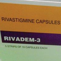 Rivastigmine Capsule