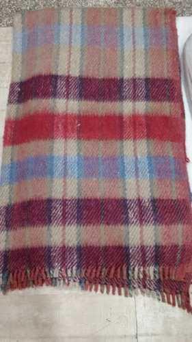Handloom Blankets - Relief 235*140 cm 2200g