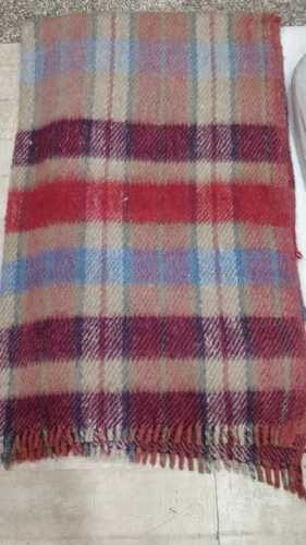 Khadi Blankets