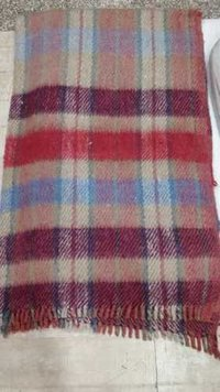 New Zealand Blankets - 2.2 Kg