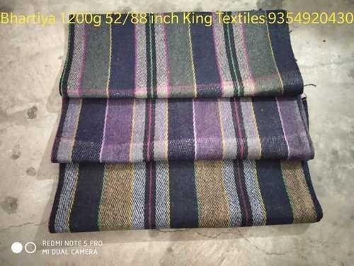 Bhartiya Blankets - 1200 Gms